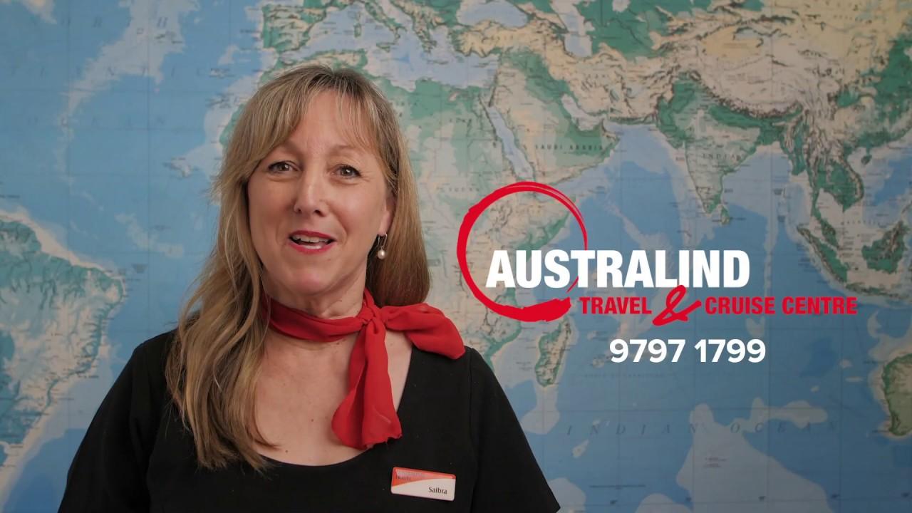 Australind Travel & Cruise Centre