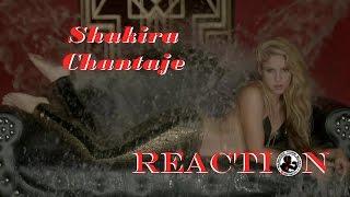 Shakira - Chantaje ft. Maluma: REACTION