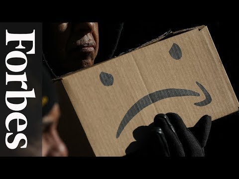 Amazon Pulls Out Of New York; Bill Gates Talks Philanthropy | Forbes Flash