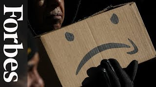 Amazon Pulls Out Of New York; Bill Gates Talks Philanthropy   Forbes Flash