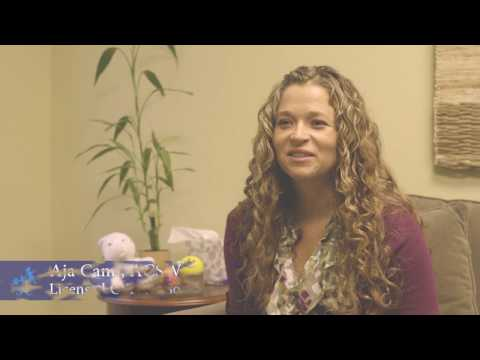 Aja Cann, LCSW, LCAS | Licensed Clinical Social Worker