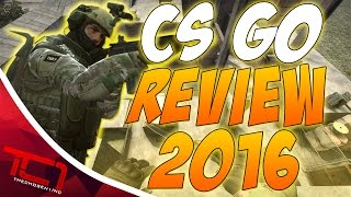 Counter-Strike Global Offensive Review - 2016