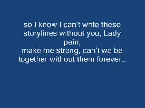 Sonata Arctica - The Misery (With Lyrics) mp3