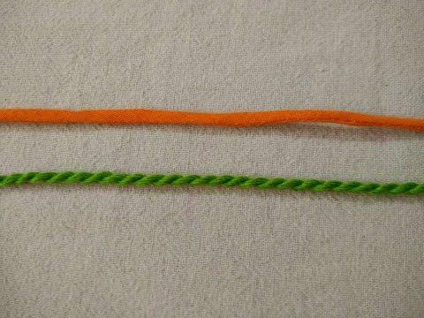 Two Easy Way To Make Thin And Beautiful Dori
