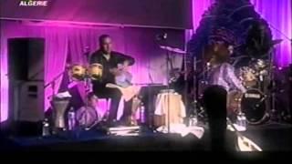 Cheb Khaled Concert 2005algerie