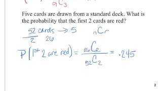 Video 12 3 Probability download MP3, 3GP, MP4, WEBM, AVI, FLV Agustus 2017