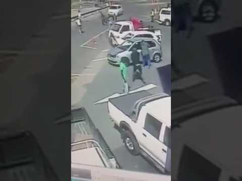SHOCKING || Robbery at Malls Tiles in Durban || new || LATEST