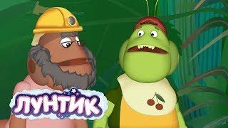Лунтик | День весёлого смайлика 😂😋😍😜 Сборник мультфильмом для детей