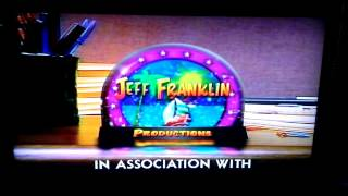Bickley-Warren - Jeff Franklin - Warner Bros. Television - Warner Bros. Television