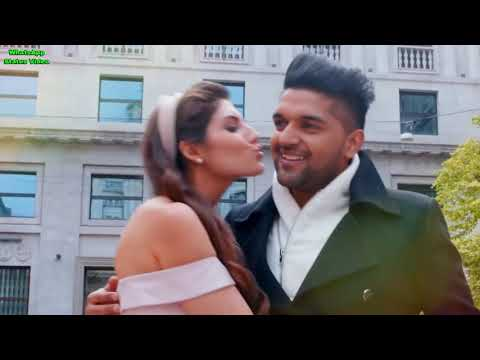 Downtown Guru Randhawa Whatsapp Status | Guru Randhawa New Song | Punjabi Whatsapp Status ||