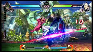 BLAZBLUE CROSS TAG BATTLE_20181207192105