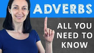 Place of Adverbs in English Sentences - Sentence Structure
