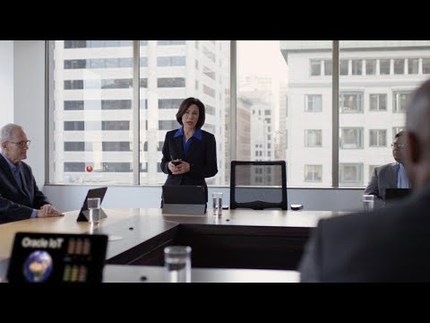Oracle ERP and EPM Cloud: A Day in the Life of Tomorrow's CFO