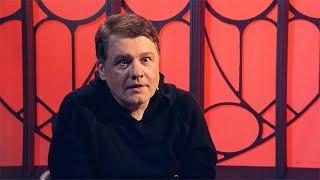 Почему Сергей Майоров до сих пор не женат?   Человек-невидимка   пятница в 18:30