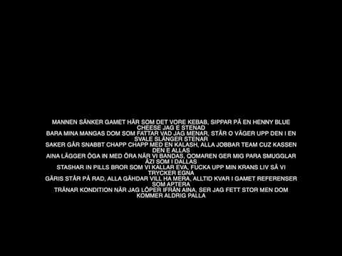 kari  araba ft ahdam lyrics