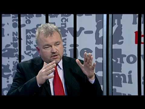 Interview Z1, host: Luděk Frencl (7. 5. 2010)