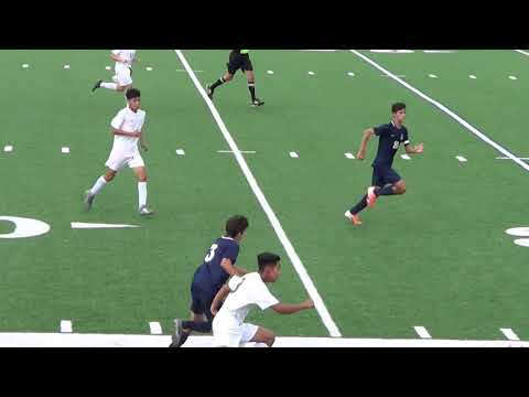 St. Augustine Prep vs. Bridgeton High School 9/16/2019