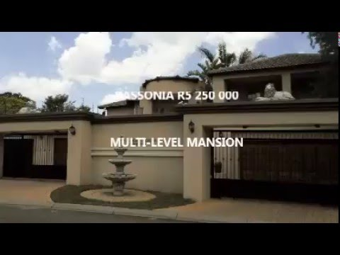 91344187833 - Property for sale in BASSONIA, JOHANNESBURG