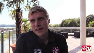 Interview mit Ruben Jenssen