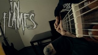 *In Flames - Metaphor (classical guitar cover)*