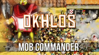 OKHLOS - Mob Commander!