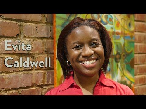 Alumni Spotlight: Evita Caldwell