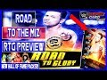 Road to The Miz RTG Preview - HOF Packs Launch - Mystery Gift Reveal #1 - WWE Supercard S4