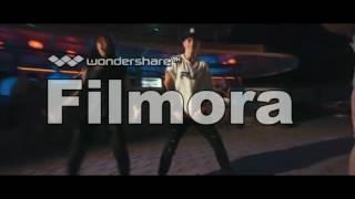 Kapushon feat. Victoria Beregoi - Rap ca pe manele (Official Video)