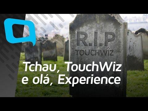 Samsung mata TouchWiz definitivamente e muda para