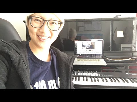 Hillsong IN CONTROL Piano Cover and Tutorial | IN-DEPTH SONG WALKTHROUGH