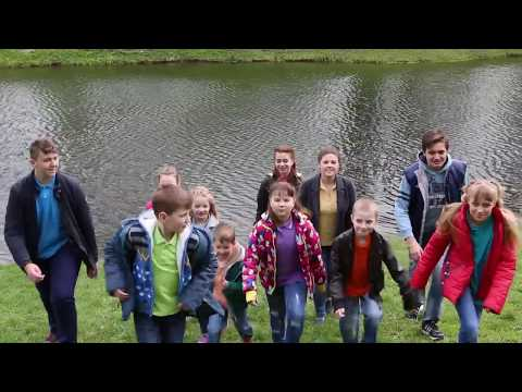 Children about National Child Hotline