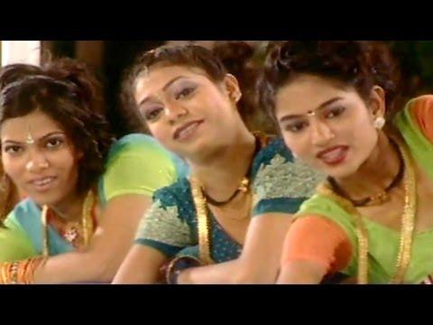 Disla Ga Bai Disla - Manachya Dhundi Marathi Song