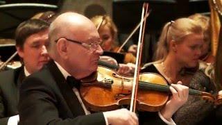 "Дунаевский ""Дети капитана Гранта"" | Vladimir Lande |(Krasnoyarsk) Siberian State Symphony Orchestra"