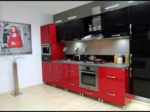 Catalogo de muebles de cocinas modernas kitchenet - Catalago de muebles ...