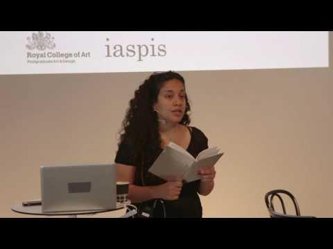 The Feminist Historiography (seminar) Part 3 Athena Farrokhzad