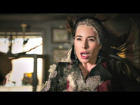 The Black Fairy's Demise (Once Upon A Time S6E22)