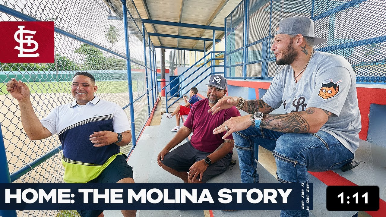 Home: The Molina Story