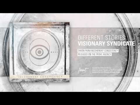 Different Stories - Visionary Syndicate