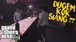 Download Video DUGEM DI SIANG HARI WKWK | Sisi Kelam GTA 5 Online #8 MP3 3GP MP4