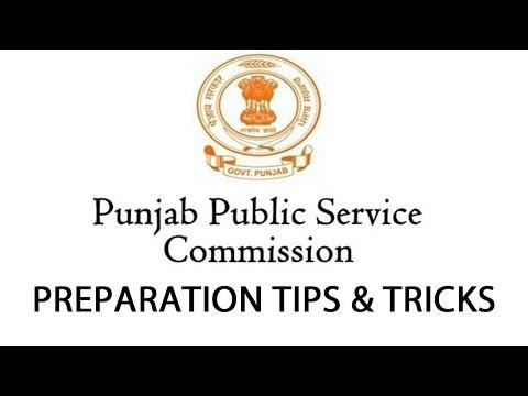 Preparation Tips & Tricks to Crack PPSC Exam