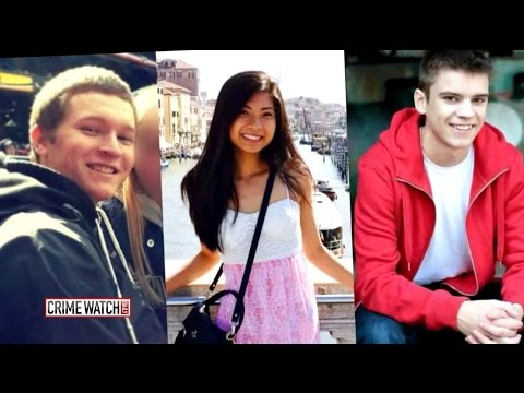 Lovesick Teen Shoots Up House Party In Act Of Revenge - Crime Watch Daily With Chris Hansen
