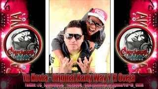 Tu Novia - Original Karly Way Y El Oveja ( Cartagena Sound Music ) A Otro Nivel
