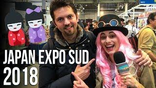 Japan Expo Sud 2018