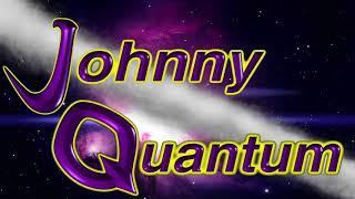 Johnny Quantum Book Trailer