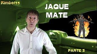 JAQUE MATE A LOS ALIENS OSCUROS: EL ARMA DE LUZ - PARTE 3