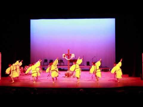 Ballet Folklórico Kanira en el Teatro José Peón Contreras. Mérida, Yucatán