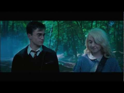 Thestrals - Harry Potter and the Order of the Phoenix [HD]