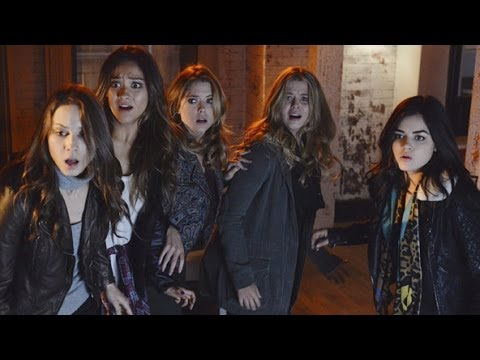Pretty Little Liars Never Get To Heaven