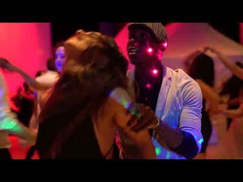 CZC18 Social Dances with Monique & Charles ~ Zouk Soul