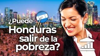 SHENZHEN, ¿un MODELO para HONDURAS? - VisualPolitik